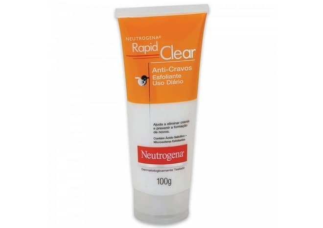 Rapid Clear  da Neutrogena - HQSC