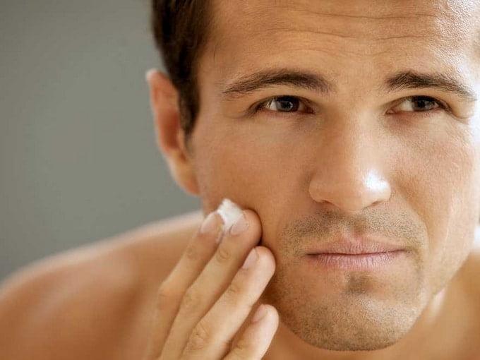 Esfoliar a pele com acne - HQSC 1