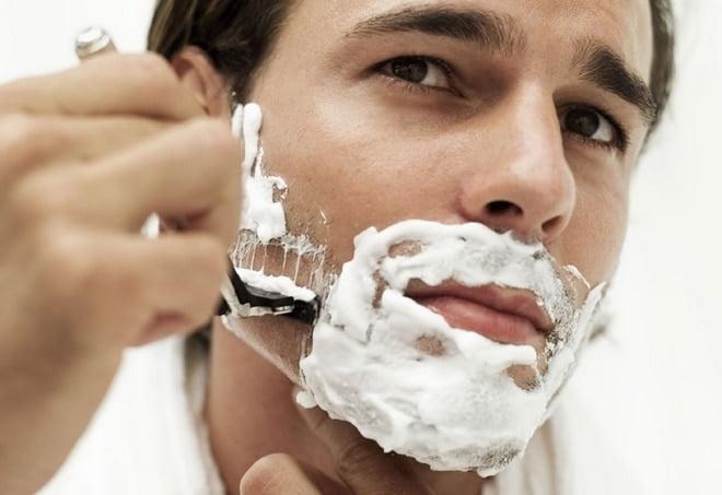O que usar pós-depilação - barbear - HQSC