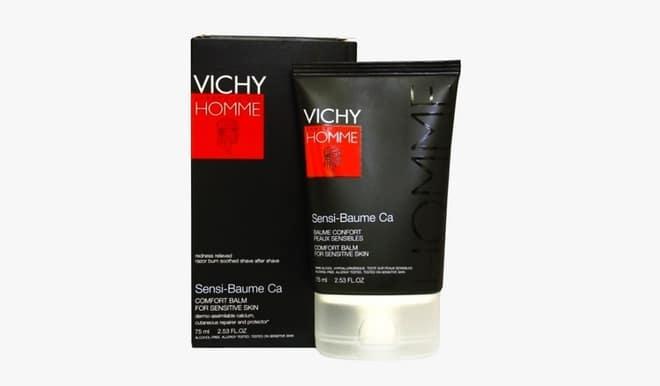 Sensi-Baume Ca (Vichy Homme) - HQSC