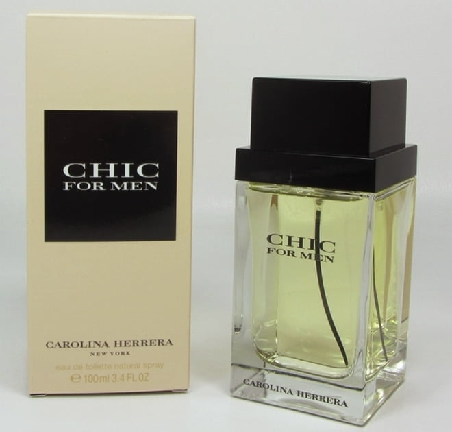 Chic For Men - HQSC 12