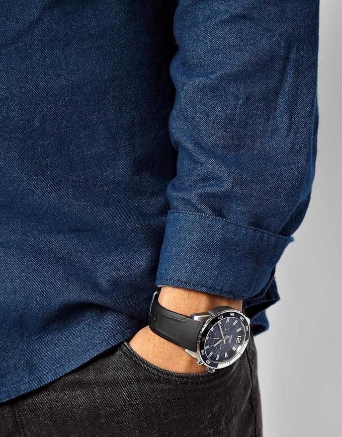 Relógio Masculino - HQSC 55