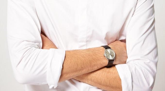 Relógio Masculino - HQSC