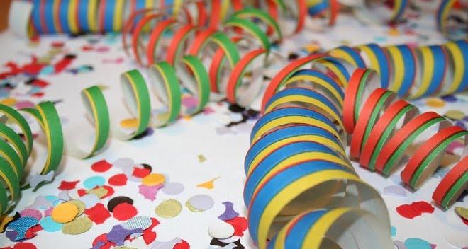 Alimentação no Carnaval - HQSC 1