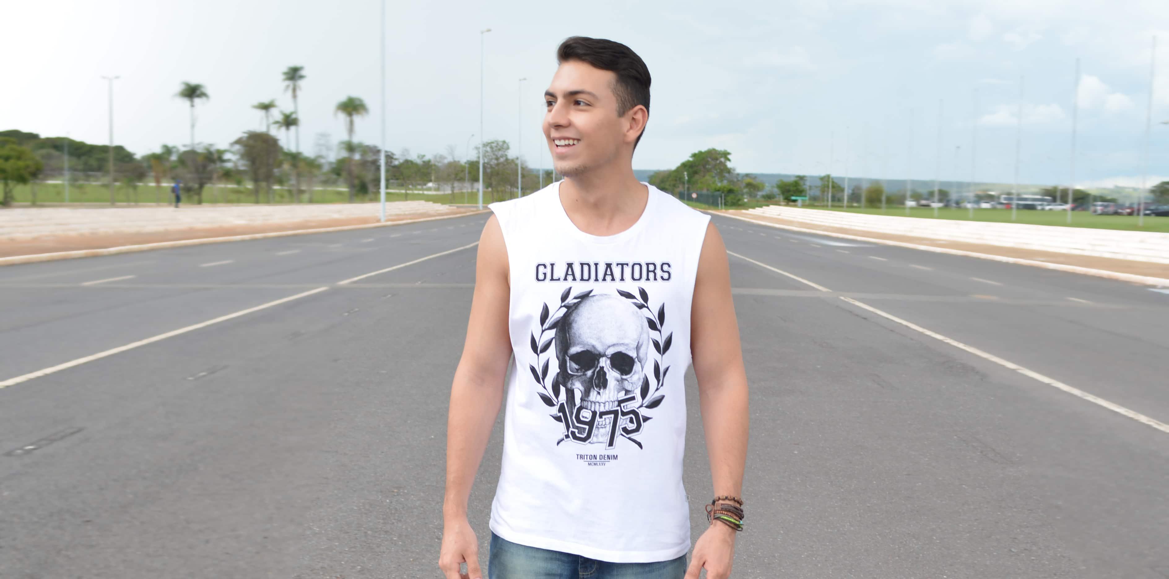 Juan Alves Homens que se cuidam perfil