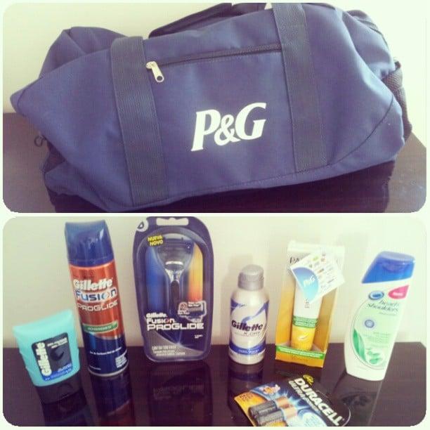 Kit P&G