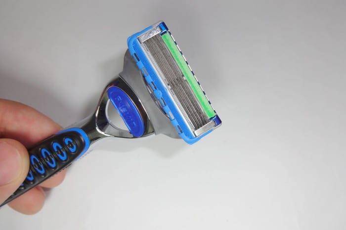 Lâmina de barbear Gillette Fusion ProGlide