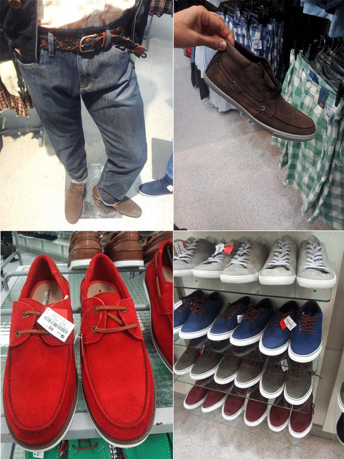 Calçados Renner 2 Out-Inv 2013