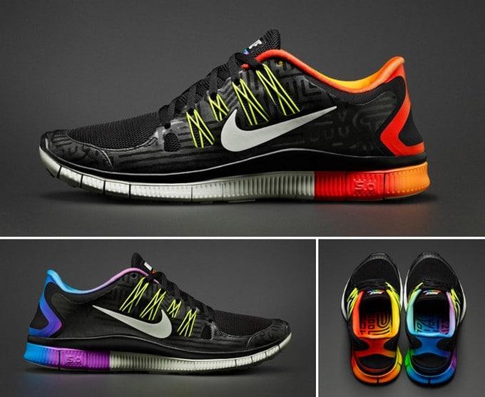 Coleção Nike Be True 2