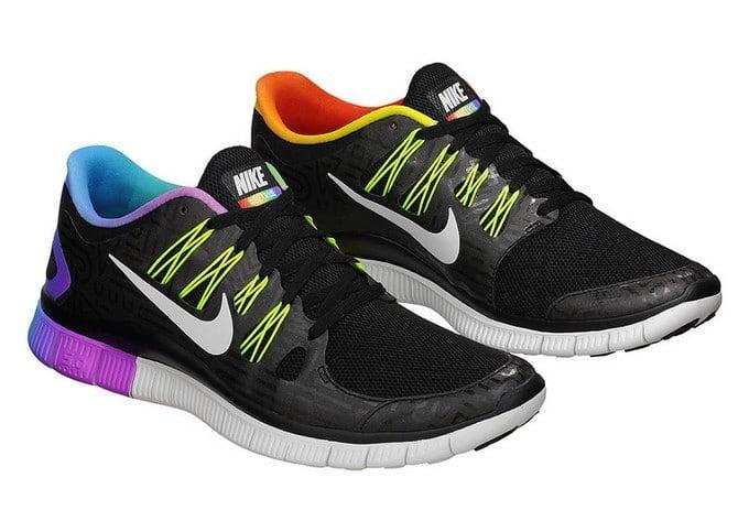 Coleção Nike Be True 3