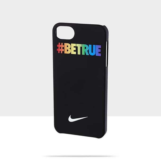 Coleção Nike Be True 6