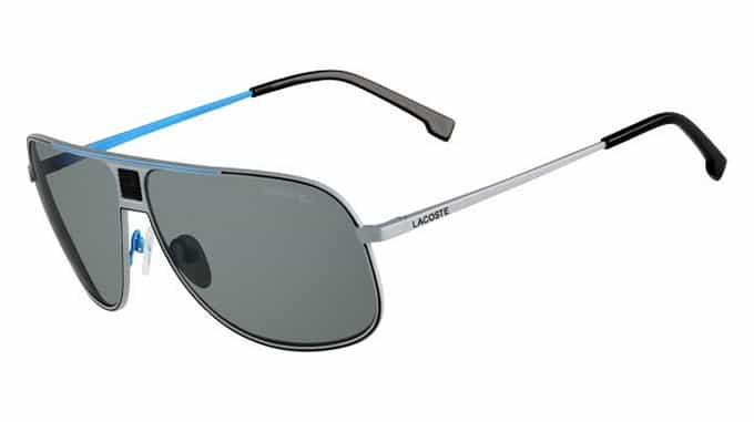 Lacoste Comemora 80 Anos com Coleção de  Óculos Edition 1