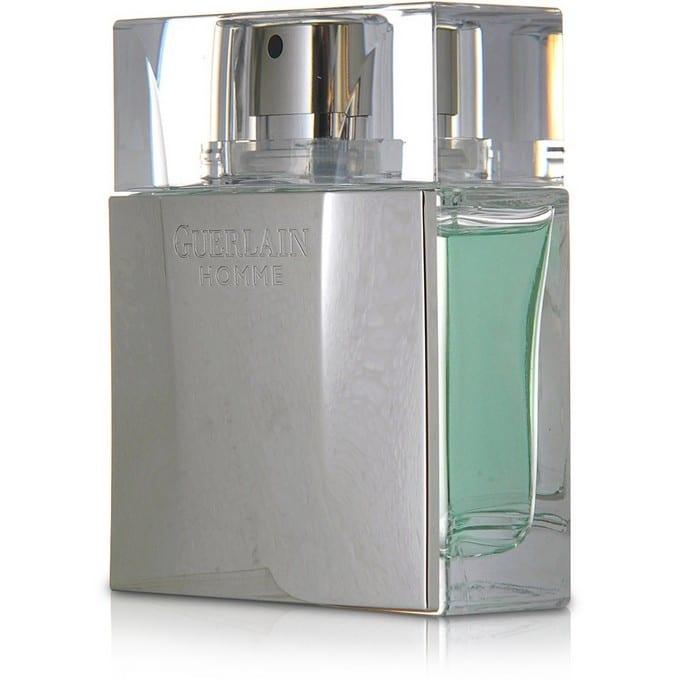 Perfume Guerlain Homme 2