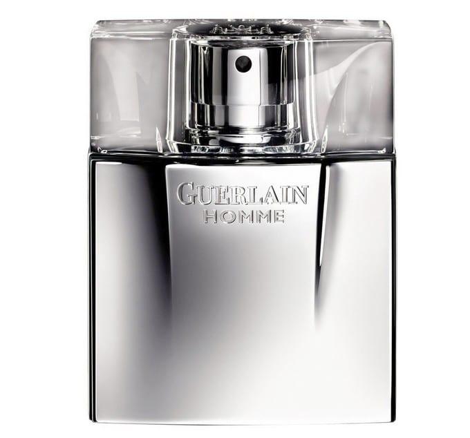 Perfume Guerlain Homme