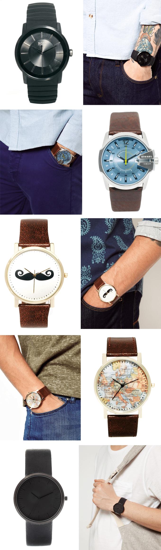 Relógios Para Homens