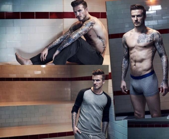 03ª Coleção David Beckham para H&M (HQSC) 2