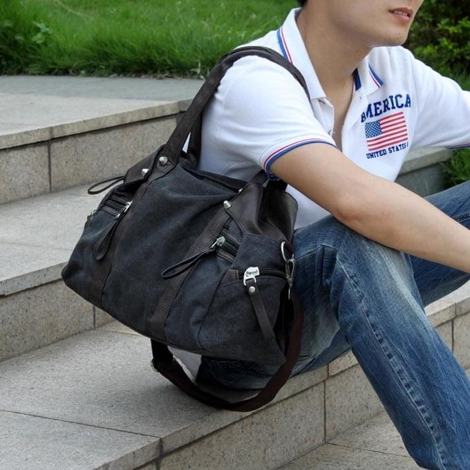 Bolsa Masculina (HQSC) 4