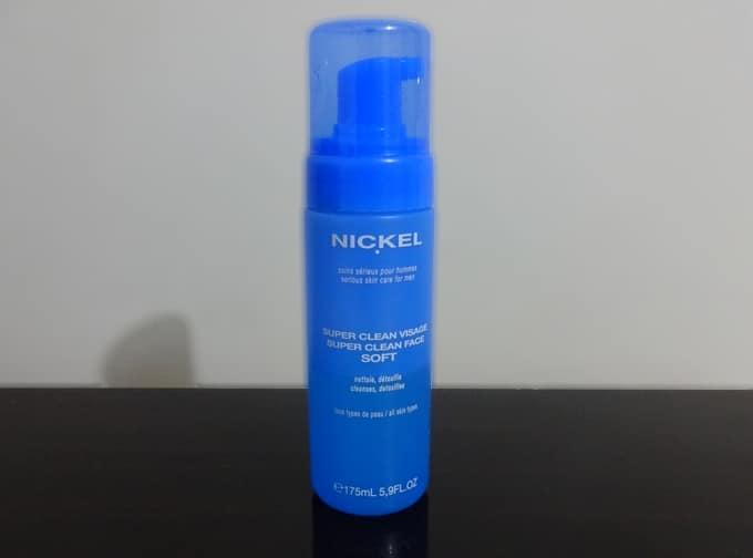 Super Clean Visage  da Nickel (HQSC)