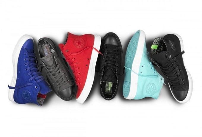 Wiz Khalifa assina nova coleção para a Converse - HQSC 6