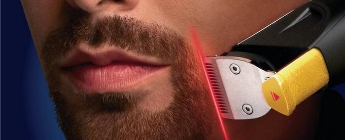 Barbeador Philips StyleXpert Beardtrimmer 9000 - HQSC