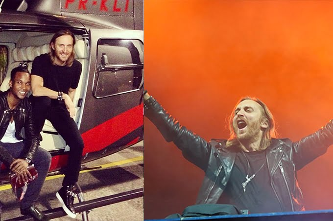 David Guetta RIR - HQSC