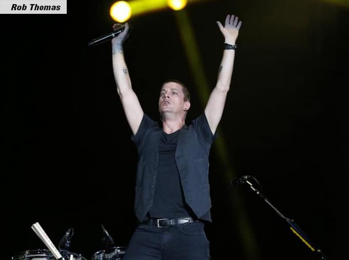 Rob Thomas - RIR 2013 - HQSC