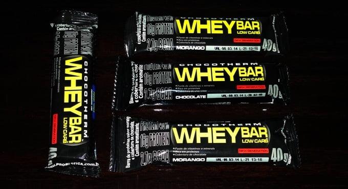 whey bar HQSC