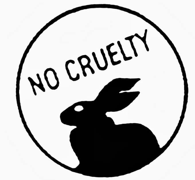 Cruelty free - Marcas que não testam em animais - HQSC