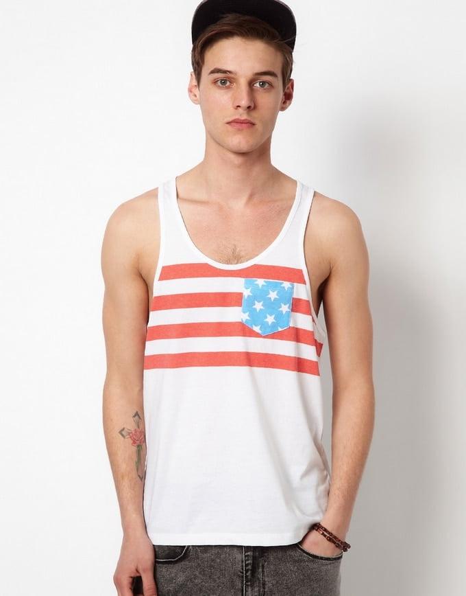 Camisa USA - HQSC 3