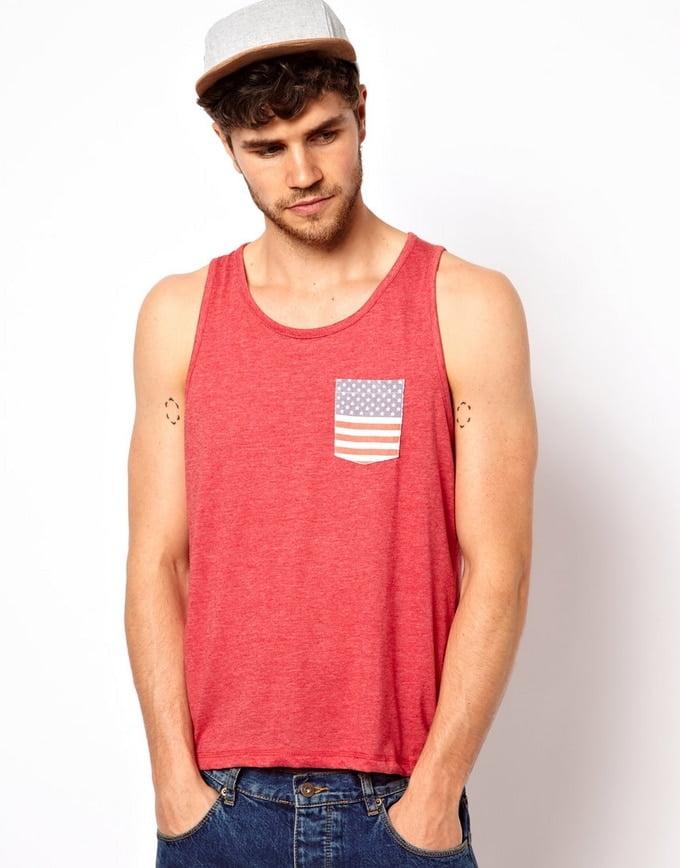 Camisa USA - HQSC 6