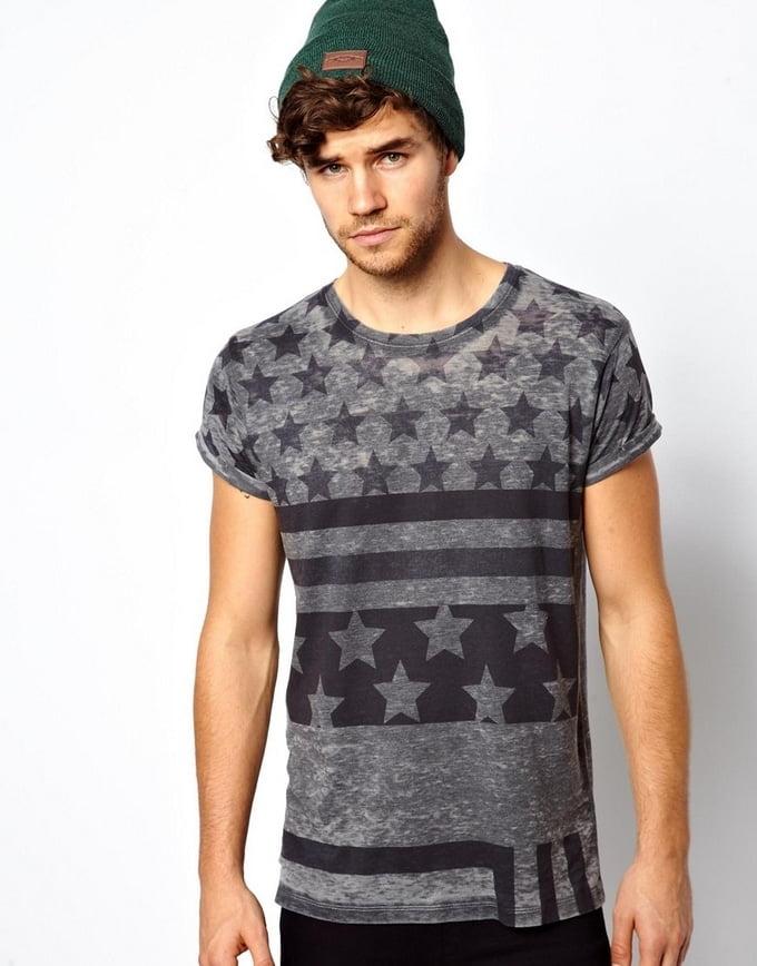Camisa USA - HQSC 9