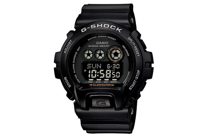 Casio G-Shock - HQSC