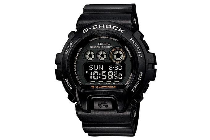 Casio G-Shock - HQSC