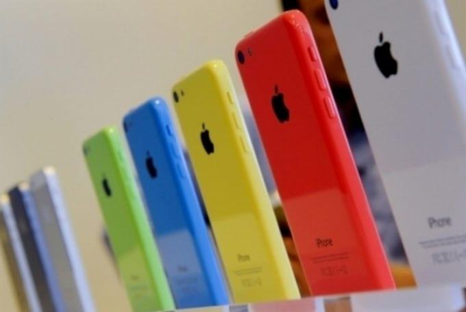 Preço iPhone 5S e 5C no Brasil - HQSC - 1