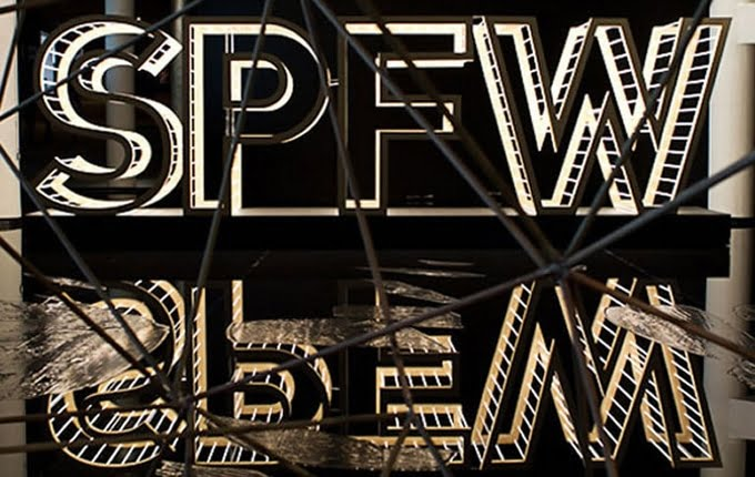 SPFW Inverno 2014