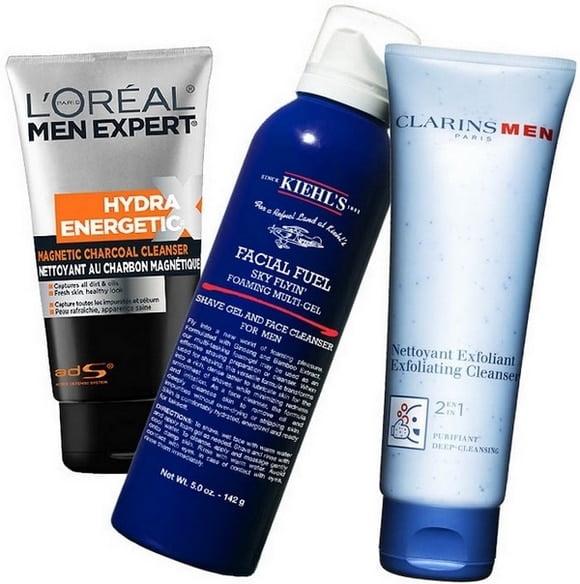 Esfoliar a pele com acne - HQSC  4