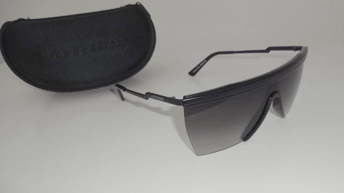 Sorteio Óculos Atitude - HQSC 1 1