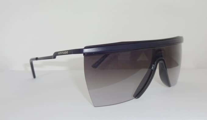 Sorteio Óculos Atitude - HQSC 2
