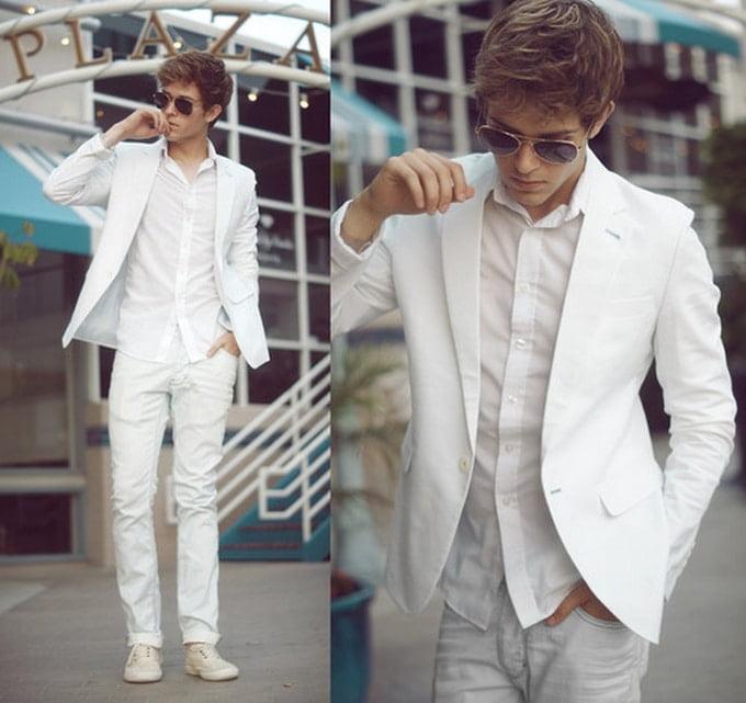 all white - HQSC