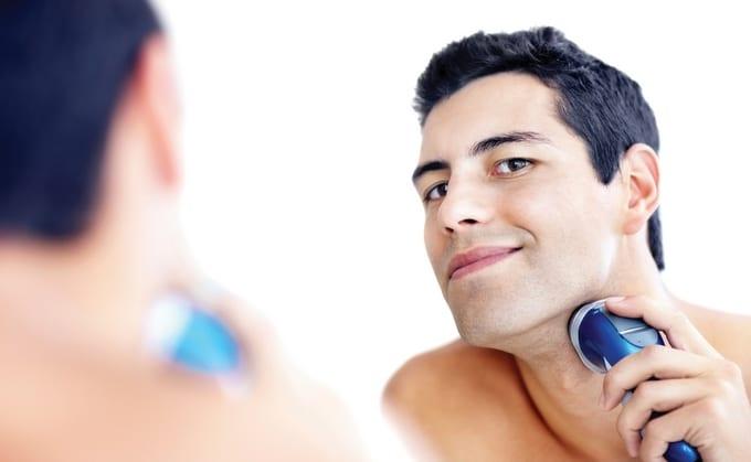 Cuidados ao se Barbear - HQSC 2 2