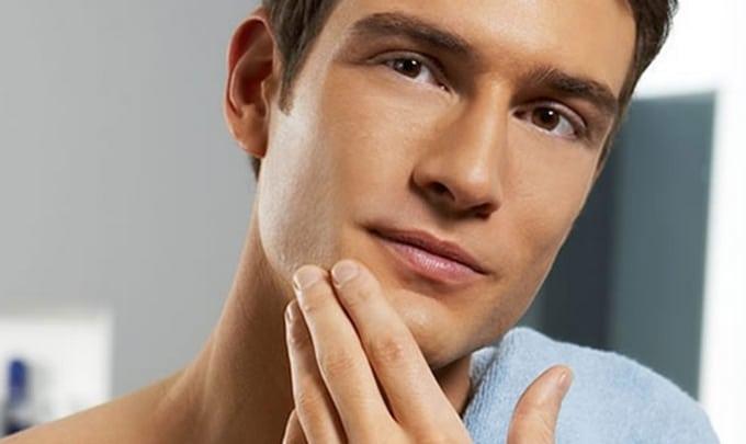 Cuidados ao se Barbear - HQSC 3
