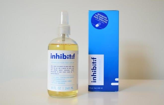 Inhibitif - HQSC