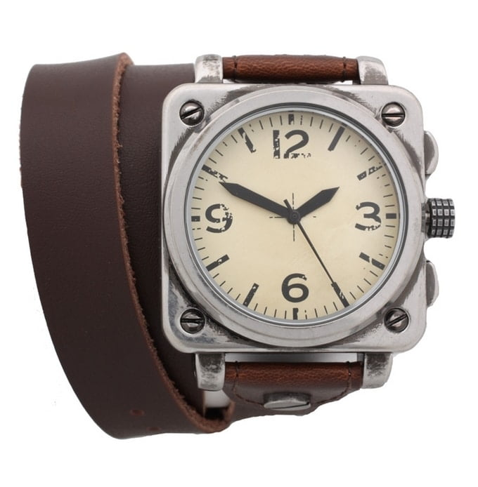 Relógio Masculino - HQSC 1 1 1
