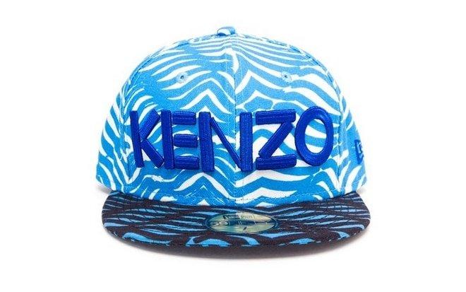 Coleção New Era e Kenzo 1 - HQSC 1