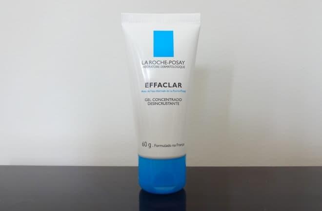 Gel de Limpeza Concentrado Effaclar da La Roche - HQSC