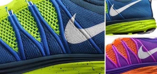 Nike Flyknit Lunar 2 - HQSC 2 1