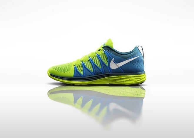 Nike Flyknit Lunar 2 - HQSC 2