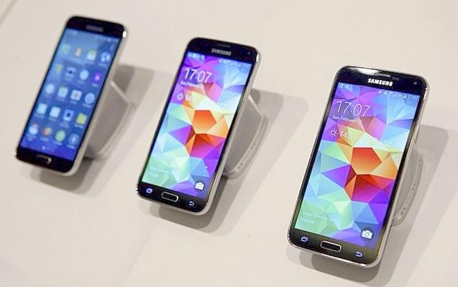 Novo Samsung Galaxy S5 - HQSC 1