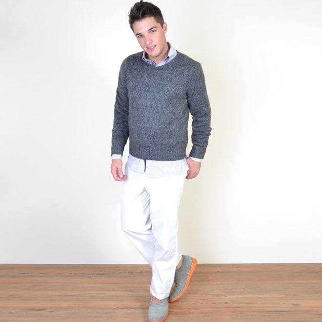 Tendência calçados com sola colorida - HQSC 1 1