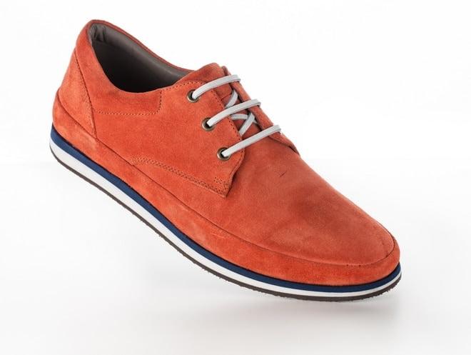 Tendência calçados com sola colorida - HQSC 5